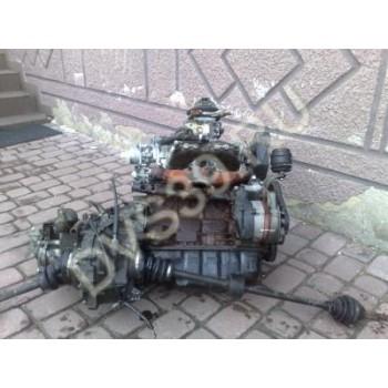 Двигатель   Fiat Uno Tipo Siena1.4