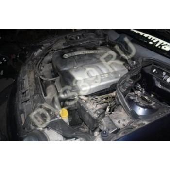 MERCEDES BENZ C KLASA W203 Двигатель 2.2 CDI