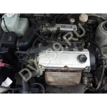 MITSUBISHI J LANCER 1.6 16v Двигатель