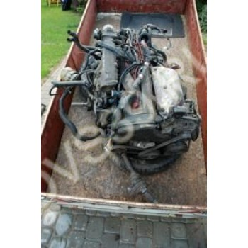 Toyota RAV4 2,0 Двигатель