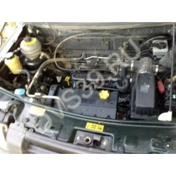 Land Rover freelander Двигатель