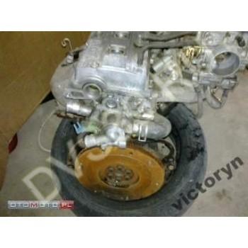 TOYOTA COROLLA E10 Двигатель 1332 cm3 Бензин