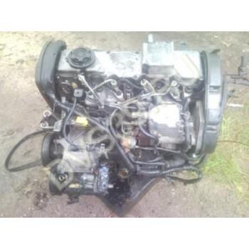 Rover 620 Двигатель 2,0 ITDI SDI