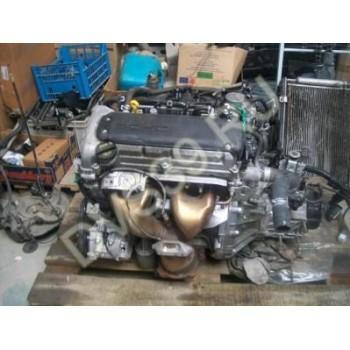 Suzuki Swift 1.5 Бензин 2010 Год Двигатель