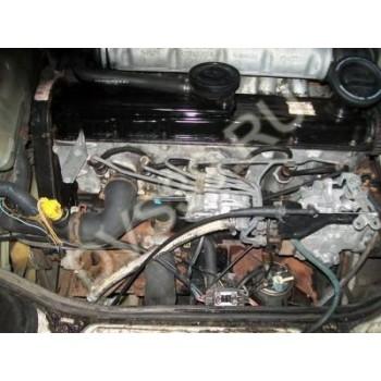 VOLKSWAGEN VW LT 28-55 95R Двигатель  2.4D
