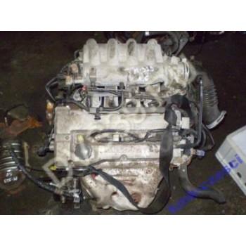 Mazda 323 F 02r Двигатель 1.5  ZL