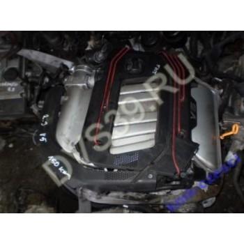VW Bora 2.3 V5 AGZ Двигатель