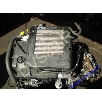 Kia Carnival 2.9 tdi Двигатель J3-129946