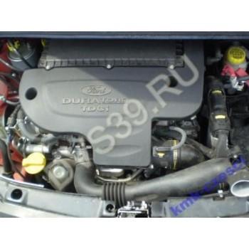 Двигатель Ford Ka 1.3 TDCI Fiat 500