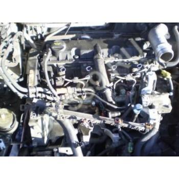Двигатель Citroen C-5 C5 2.0 HDI 2003 r RHZ