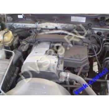 Двигатель 2.3 benz. Daewoo Ssang Yong Korando