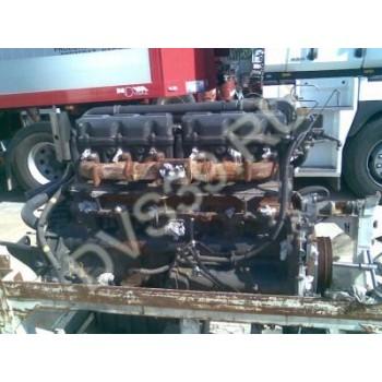 Двигатель RENAULT MAGNUM E-TECH 400 440 480 NA