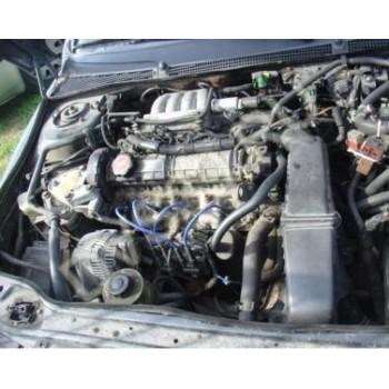 LAGUNA 2.0 8V Двигатель  97r kombi