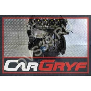 PEUGEOT 806 1.9 1,9 TD Двигатель diesel