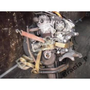 VW CRAFTER 2.5 TD Двигатель