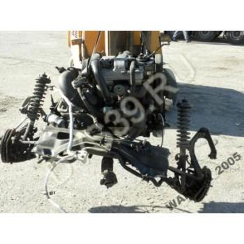 ROVER 400 600 2.0 TD Двигатель