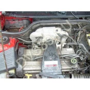 ESCORT ORION Двигатель 1.6 EFI 1995
