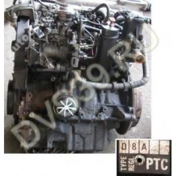 PEUGEOT 306 Двигатель  1.9 TD 1993-97