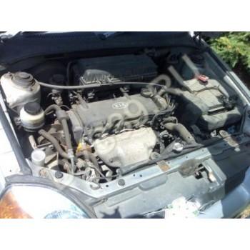 KIA RIO 2003 Двигатель 1.3 1,3 1.4 1343