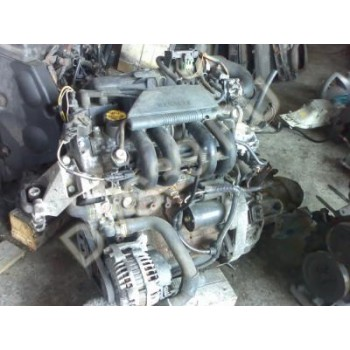 RENAULT TWINGO Двигатель