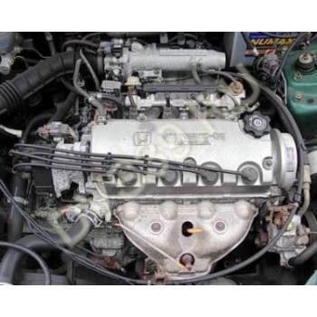 HONDA - - Двигатель 1.5 V TEC D15Z6
