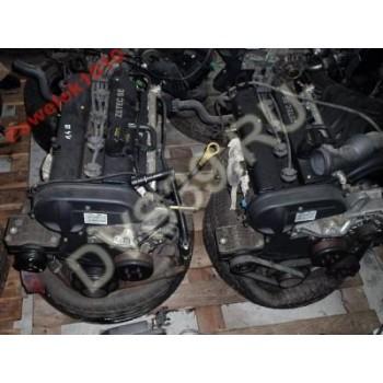 FORD FIESTA, FUSION,FOCUS - Двигатель 1.4 Бензин