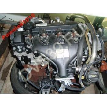 FORD C-MAX, FOCUS 2 MK2, Двигатель 2.0 TDCI