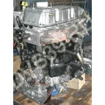 Isuzu Trooper 3,0 DTI,Opel Monterey- Двигатель 4JX1
