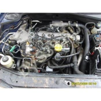 Renault Laguna 2 Volvo V40 Двигатель 1.9 dci F9k