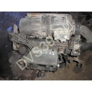 RENAULT TWINGO Двигатель 1,2