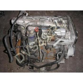 FIAT MAREA 2.4 TD 5TD Двигатель