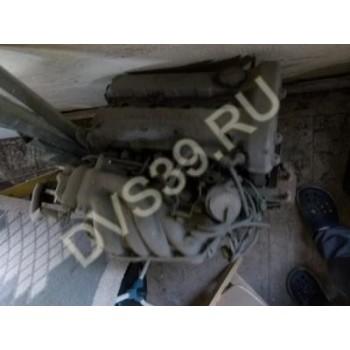 Двигатель mazda MX3 1.6 16V