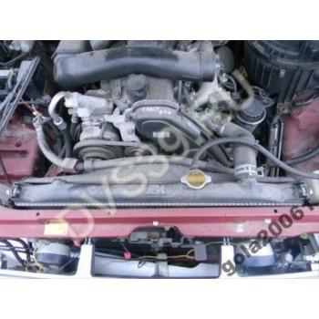 Двигатель 3.0 TD Toyota Hilux Surf Land Cruiser 1997