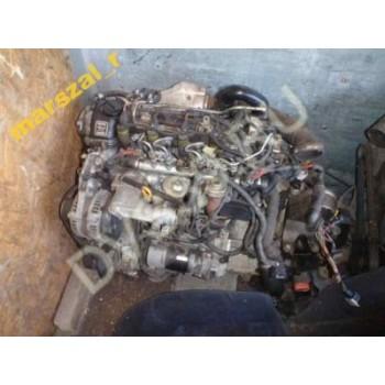 Двигатель MINI COOPER 02-06R 1.4 DIESEL