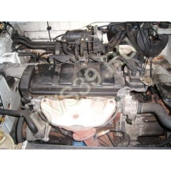 Двигатель PEUGEOT 306 106 CITROEN ZX 1.6