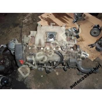 FIAT UNO 1.4 8V Двигатель