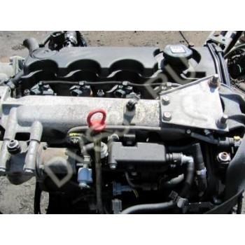 FIAT DOBLO MULTIPLA STILO Двигатель 1.9 JTD