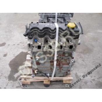 Двигатель FIAT 1.9 MULTIJET DOBLO BRAVO 186A9000 08r.