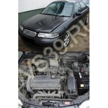 Rover 400 1.4 16V  Двигатель
