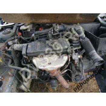 Citroen Xsara 1,4 Двигатель benz 99r