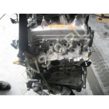 Двигатель  Toyota Urban Cruiser 1.4 D4D 1ND