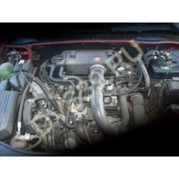 Двигатель citroen XANTIA 1.8 Бензин 97r