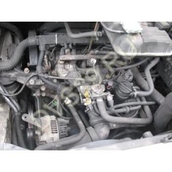 Двигатель PEUGEOT 806,ewasion,ulisse 2.0 Turbo