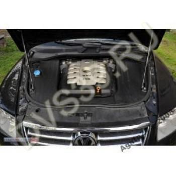 Двигатель VW TOUAREG 5.0 V10 AYH BLE CJ