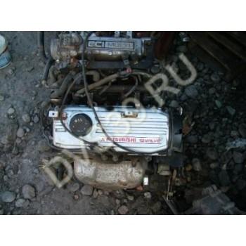 MITSUBISHI COLT 1.3 12V Двигатель ECI MULTI