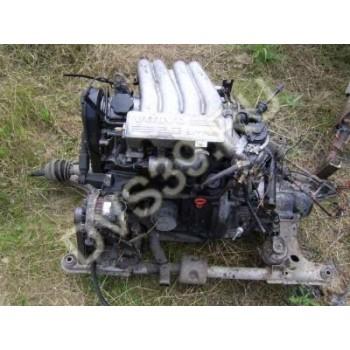 Двигатель 2.0B Volvo 460