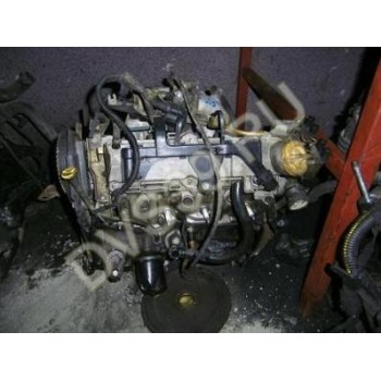 Двигатель FIAT SIENA 1.4 B