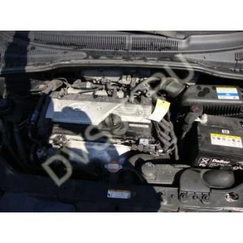 Hyundai Getz Двигатель 1,4 Бензин 1400 16V