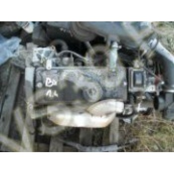 CITROEN BX ZX Двигатель 1.4