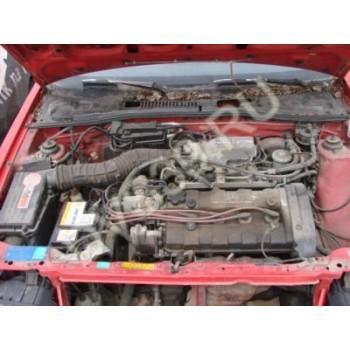 HONDA CIVIC BALLADE CRX 84-88 Двигатель 1.6 16 ZC ZC1